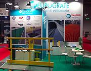 Feria EXPO Ferroviaria