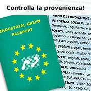 Eurograte Rejillas Made in Italy Pasaporte Industrial