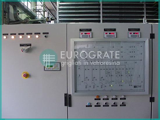 fabricación de vallados industriales a la medida