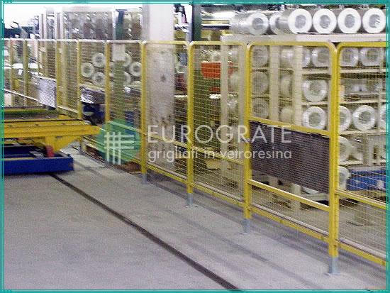 productor de perfiles pultrusionados con fábrica en funcionamiento las 24 horas del día