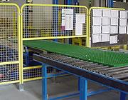 Eurograte Rejillas el nuevo proceso de fabricación único en el mundo