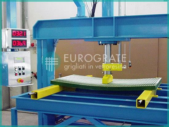 Comprobaciones y pruebas exhaustivas con los productos de PRFV