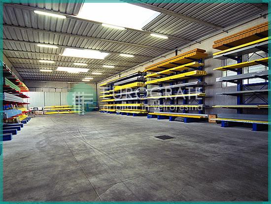 fabricantes de rejillas moldeadas, perfiles pultrusionados y vallados industriales