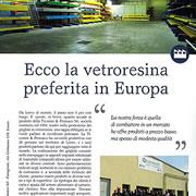 Trabaje para Eurograte Rejillas