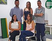 Establecimiento de Eurograte rejillas, perfiles y vallados en España