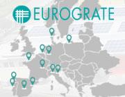 Presencia de establecimientos de Eurograte Rejillas en Europa