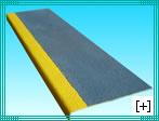 Eurograte cubre pelda os de fibra de vidrio o prfv for Cubre escaleras